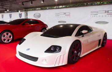 Mostra Prototipi 19 - Salone Auto Torino Parco Valentino