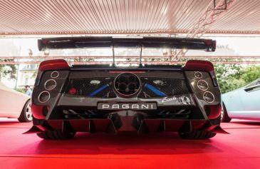 Mostra Prototipi 23 - Salone Auto Torino Parco Valentino