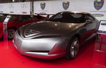 Mostra Prototipi 24 - Salone Auto Torino Parco Valentino