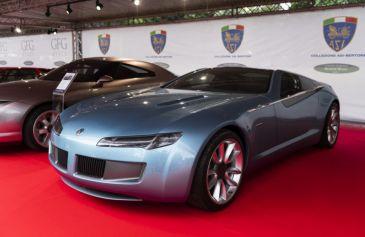 Mostra Prototipi 25 - Salone Auto Torino Parco Valentino