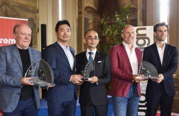 Car Design Award 2018 3 - Salone Auto Torino Parco Valentino