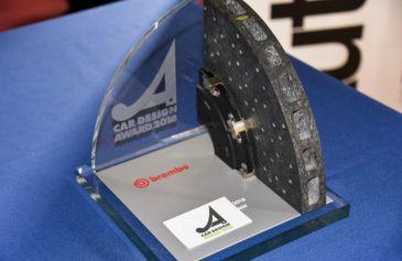 Car Design Award 2018 1 - Salone Auto Torino Parco Valentino