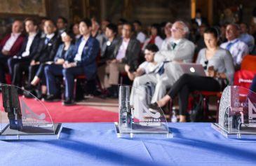 Car Design Award 2018 4 - Salone Auto Torino Parco Valentino