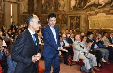 Car Design Award 2018 5 - Salone Auto Torino Parco Valentino