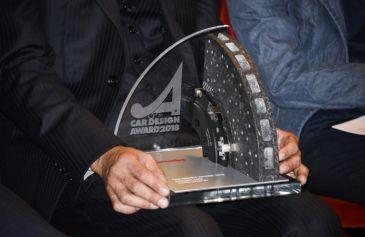 Car Design Award 2018 6 - Salone Auto Torino Parco Valentino