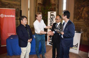 Car Design Award 2018 8 - Salone Auto Torino Parco Valentino
