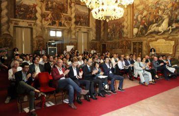 Car Design Award 2018 9 - Salone Auto Torino Parco Valentino