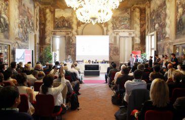 Car Design Award 2018 12 - Salone Auto Torino Parco Valentino