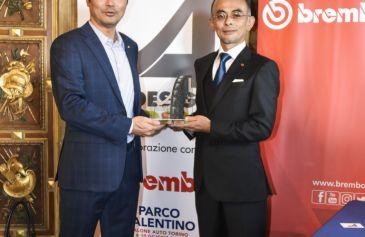 Car Design Award 2018 13 - Salone Auto Torino Parco Valentino