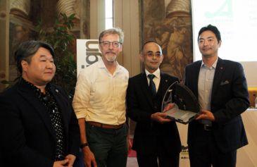 Car Design Award 2018 16 - Salone Auto Torino Parco Valentino