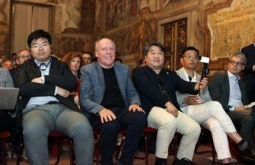 Car Design Award 2018 20 - Salone Auto Torino Parco Valentino