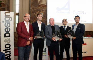 Car Design Award 2018 24 - Salone Auto Torino Parco Valentino