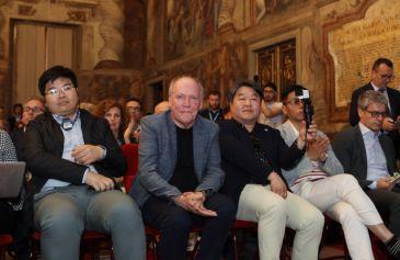 Car Design Award 2018 25 - Salone Auto Torino Parco Valentino
