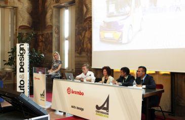 Car Design Award 2018 26 - Salone Auto Torino Parco Valentino