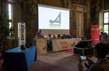 Car Design Award 2018 27 - Salone Auto Torino Parco Valentino