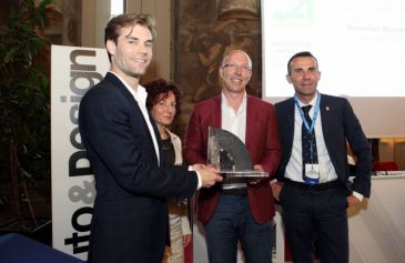 Car Design Award 2018 28 - Salone Auto Torino Parco Valentino