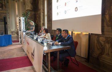 Car Design Award 2018 30 - Salone Auto Torino Parco Valentino