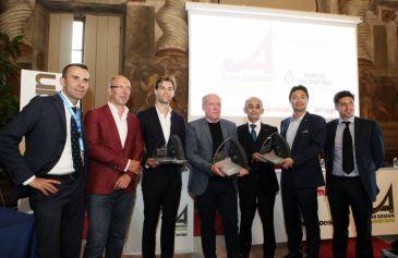 Car Design Award 2018 32 - Salone Auto Torino Parco Valentino