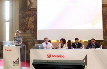Car Design Award 2018 33 - Salone Auto Torino Parco Valentino