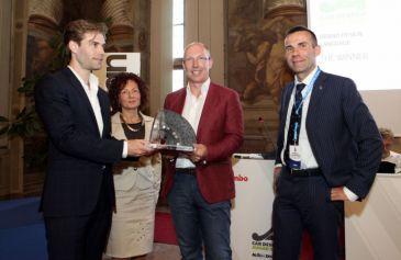 Car Design Award 2018 35 - Salone Auto Torino Parco Valentino