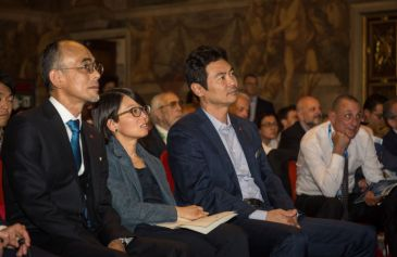 Car Design Award 2018 36 - Salone Auto Torino Parco Valentino