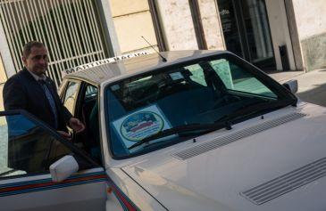 Raduno Auto Rotary 9 - Salone Auto Torino Parco Valentino