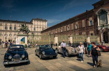 Raduno Auto Rotary 1 - Salone Auto Torino Parco Valentino