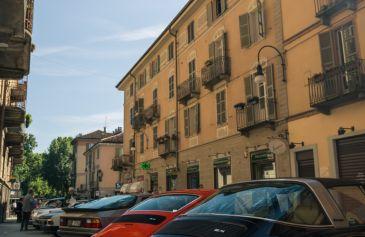 Raduno Auto Rotary 8 - Salone Auto Torino Parco Valentino