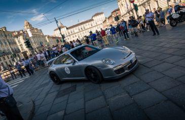I Registri Classici Porsche 4 - Salone Auto Torino Parco Valentino