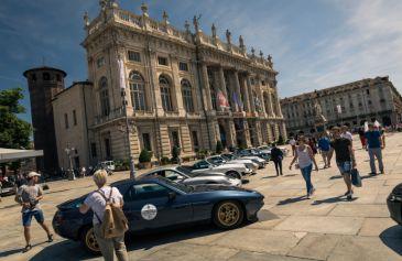 I Registri Classici Porsche 3 - Salone Auto Torino Parco Valentino