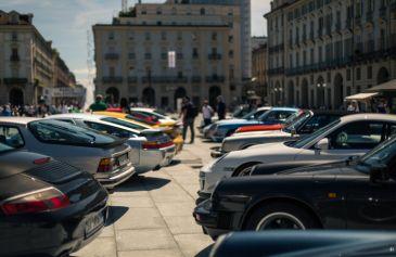 I Registri Classici Porsche 2 - Salone Auto Torino Parco Valentino