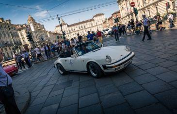 I Registri Classici Porsche 5 - Salone Auto Torino Parco Valentino