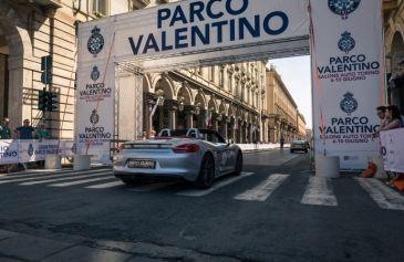 I Registri Classici Porsche 7 - Salone Auto Torino Parco Valentino
