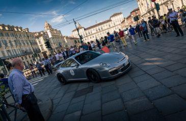 I Registri Classici Porsche 8 - Salone Auto Torino Parco Valentino