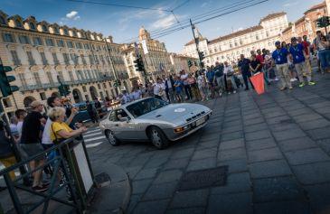 I Registri Classici Porsche 9 - Salone Auto Torino Parco Valentino