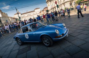 I Registri Classici Porsche 10 - Salone Auto Torino Parco Valentino