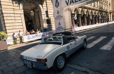 I Registri Classici Porsche 11 - Salone Auto Torino Parco Valentino