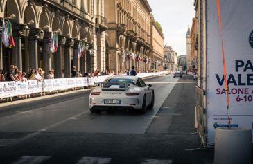 I Registri Classici Porsche 13 - Salone Auto Torino Parco Valentino