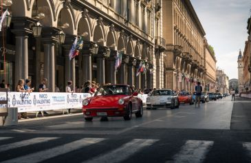 I Registri Classici Porsche 15 - Salone Auto Torino Parco Valentino