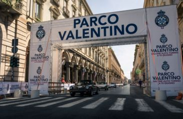 I Registri Classici Porsche 17 - Salone Auto Torino Parco Valentino