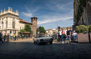I Registri Classici Porsche 18 - Salone Auto Torino Parco Valentino