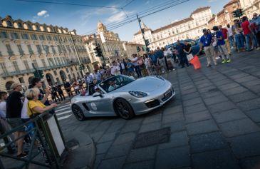 I Registri Classici Porsche 20 - Salone Auto Torino Parco Valentino