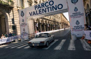 I Registri Classici Porsche 21 - Salone Auto Torino Parco Valentino