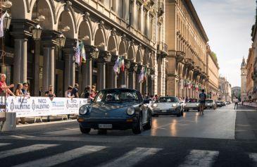 I Registri Classici Porsche 22 - Salone Auto Torino Parco Valentino