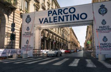 I Registri Classici Porsche 23 - Salone Auto Torino Parco Valentino