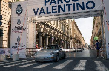 I Registri Classici Porsche 25 - Salone Auto Torino Parco Valentino