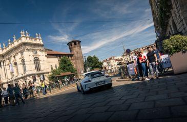 I Registri Classici Porsche 26 - Salone Auto Torino Parco Valentino