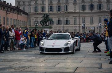 Supercar Night Parade 30 - Salone Auto Torino Parco Valentino