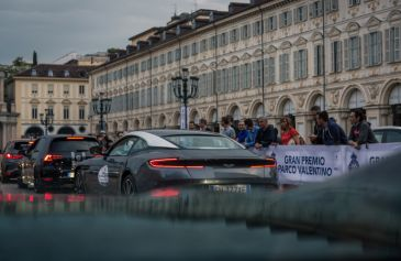 Supercar Night Parade 35 - Salone Auto Torino Parco Valentino
