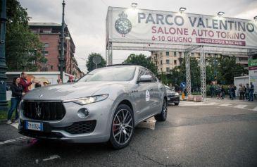 Supercar Night Parade 52 - Salone Auto Torino Parco Valentino